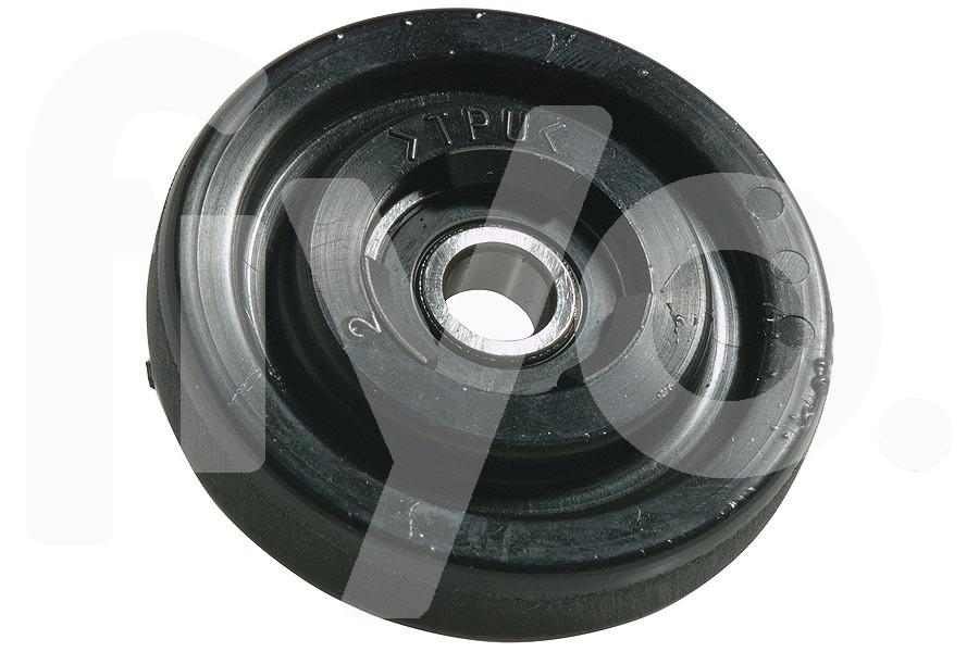 Loopwiel (Voor trommel) wasdroger 8093182