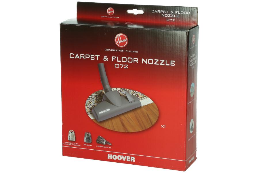 Image of Hoover Combimond Sensory