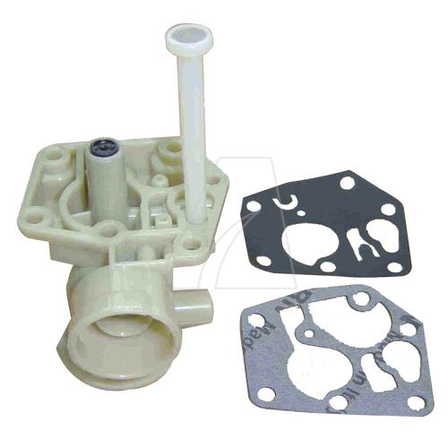 Image of Carburateur 3045-B1-0001