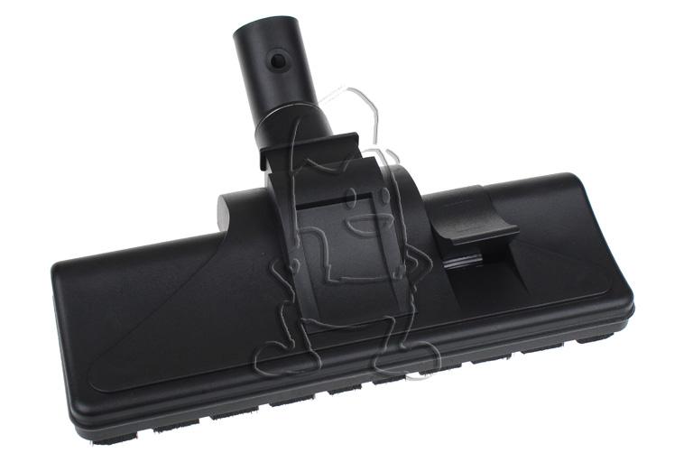 Image of stofzuigerborstel Klassiek Model Diam 32mm Pedaal Met Wieltjes Niet Onder Blister stofzuiger 481281718445