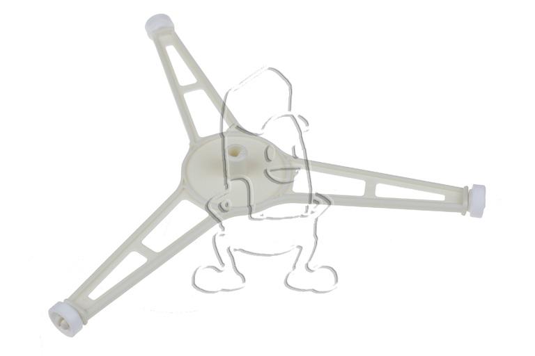 Image of Draaiplateau (3-poot) 481253578063