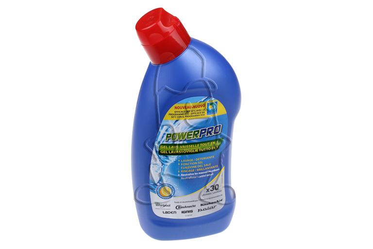 Image of Detergent Gel X Dw Multilabel Vaatwasser 484000000479