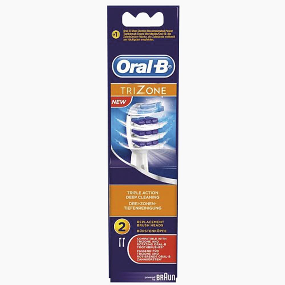 Oral-B tandenborstels (TriZone A2) 80217884, EB30-2