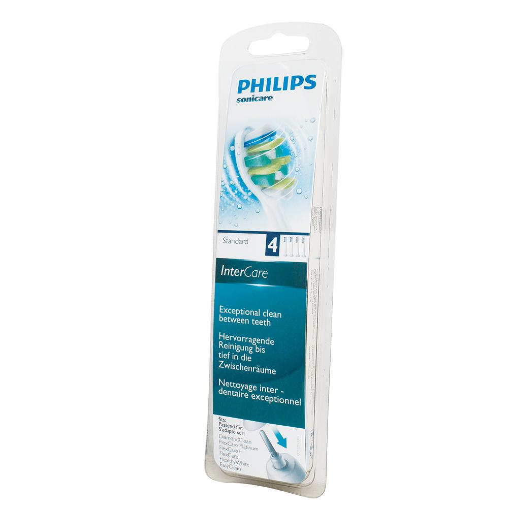 Philips SoniCare tandenborstels (InterCare standaard A4) HX9004