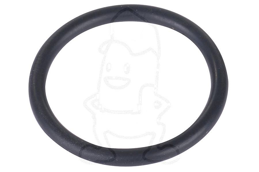 Image of Afdichtingsrubber (O-ring pomp - container) vaatwasser C00054917, 54917