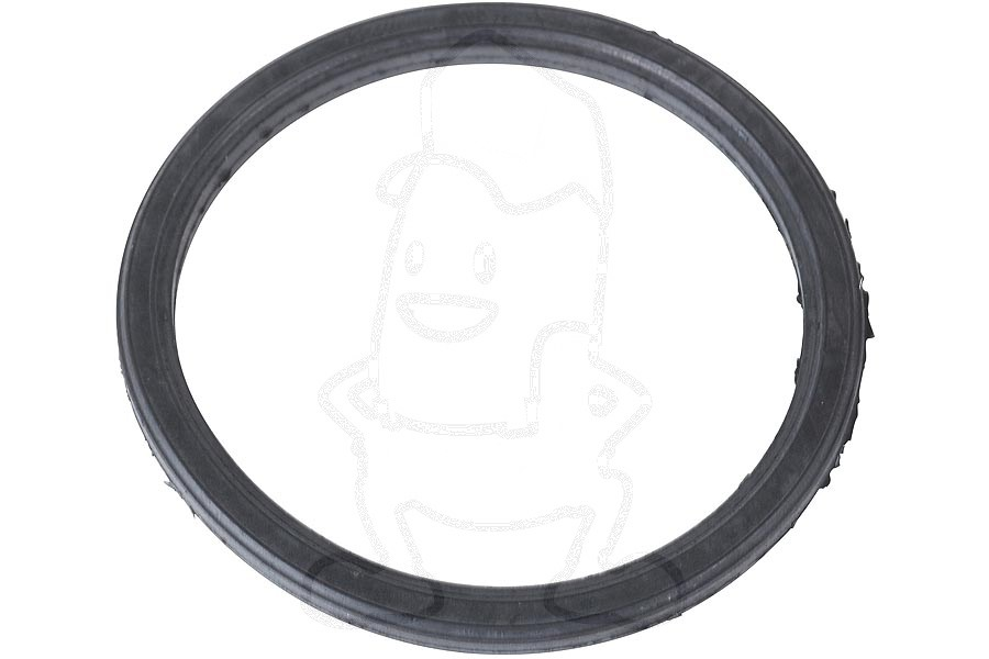 Image of Afdichtingsring (O-ring van sproeiarm) vaatwasser 88001912