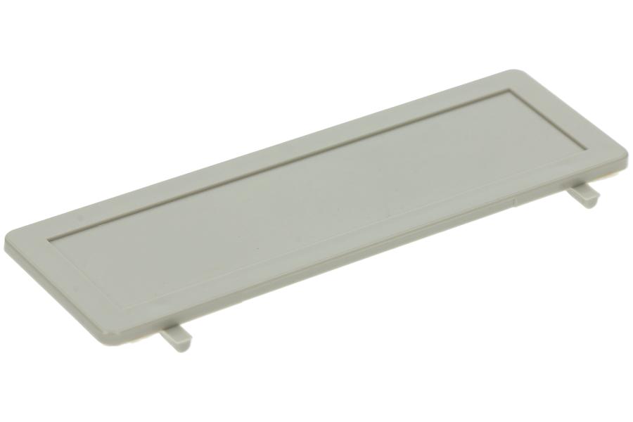 Image of Smeg frontpaneel (van deurgreep) vaatwasser 766134499