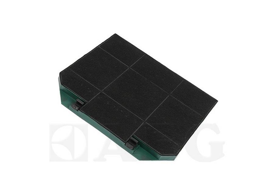 Koolstoffilter type EFF76 voor afzuigkap 4055173860