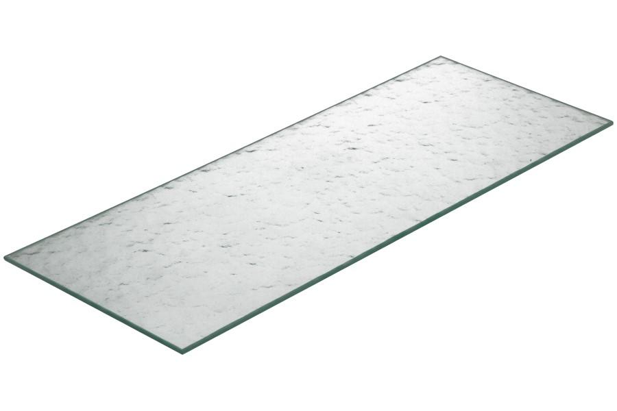 Image of Glasplaat (Van groentelade 470x173mm) koelkast 75106629