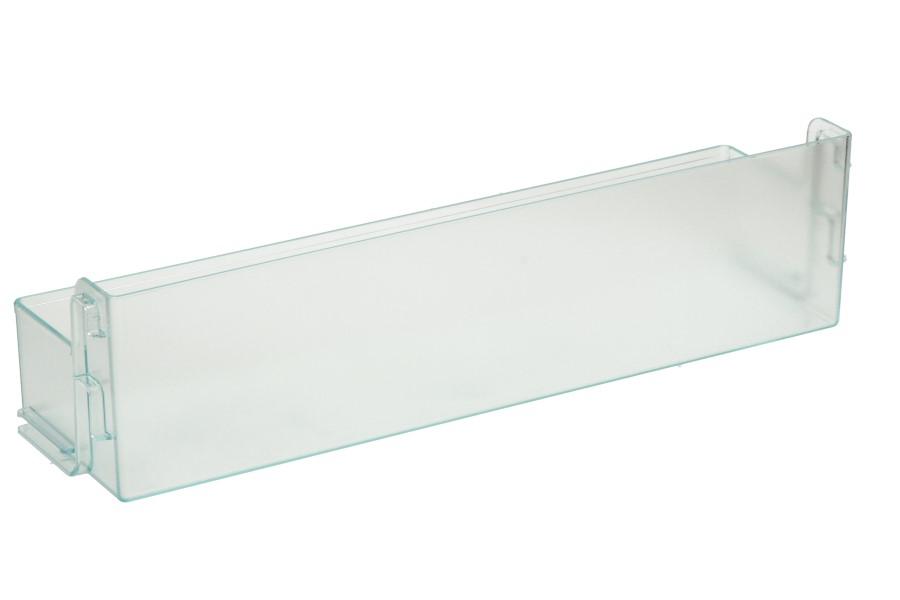 Miele flessenrek (445x115x110mm transparant) koelkast 5282290
