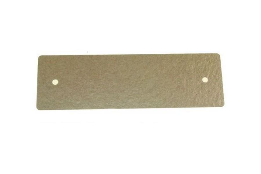 Whirlpool micaplaatje voor magnetron 480120100672