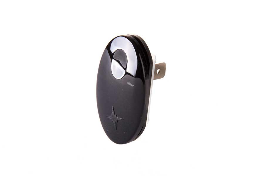 Knop (Drukknop met 2 kontakten) 481227618335