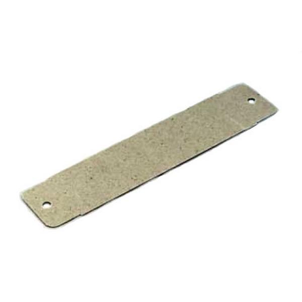 Micaplaatje voor magnetron 482000019294