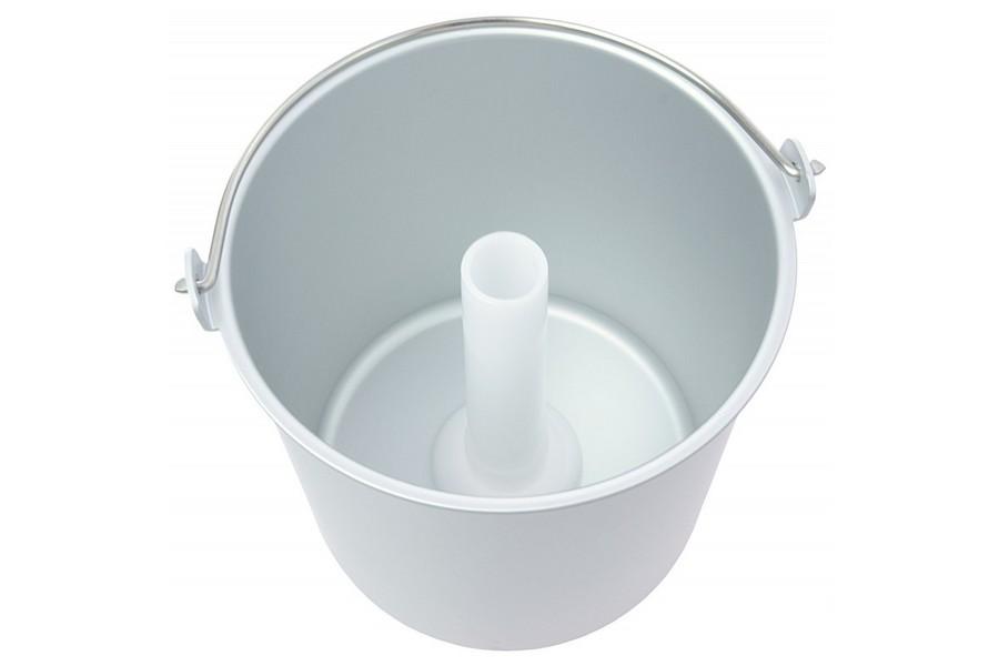 Unold ijscontainer voor ijsmachine 4880610