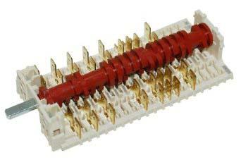 Image of Schakelaar voor oven 493367