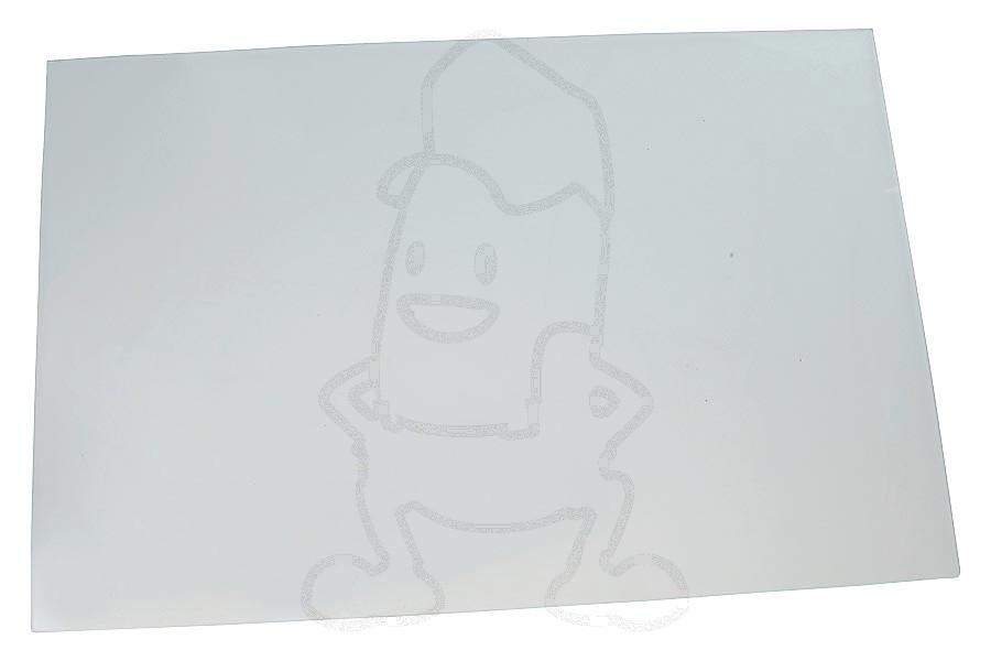 Image of Glasplaat (473x313mm) koelkast 481245088033