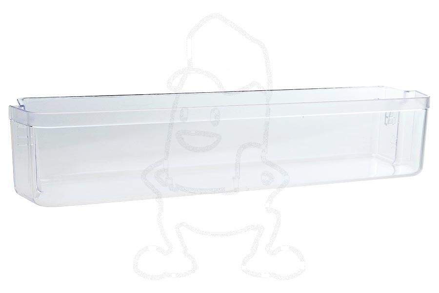 Image of Flessenrek (Transparant 420x106x88mm) koelkast 480131100525