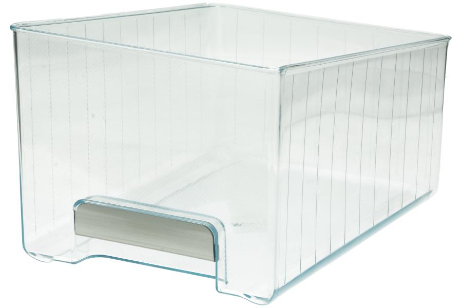 Image of Groentelade -Transparant- voor koelkast 366839, 00366839