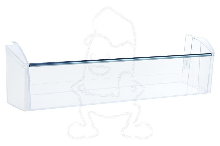 Image of Flessenrek (Transparant 465x110x121mm) koelkast 400372