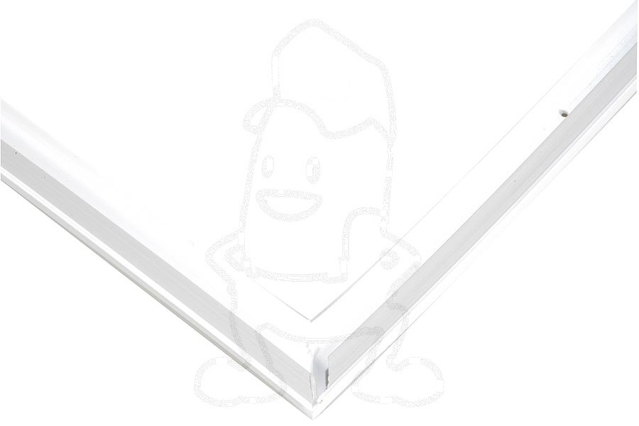 Image of Afdichtingsrubber (Vriesgedeelte 64x52,5cm) koelkast / diepvries 92980606