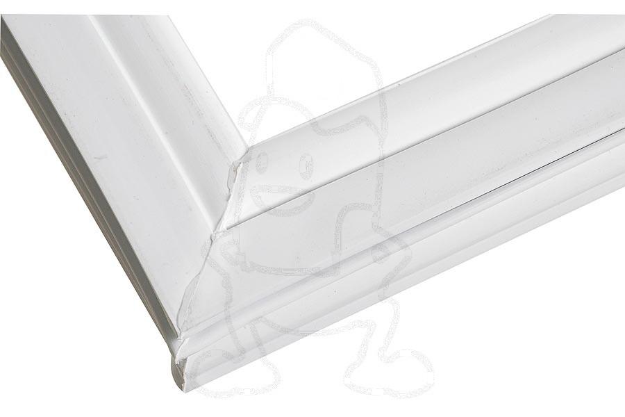Image of Afdichtingsrubber (Wit) koelkast 92980481