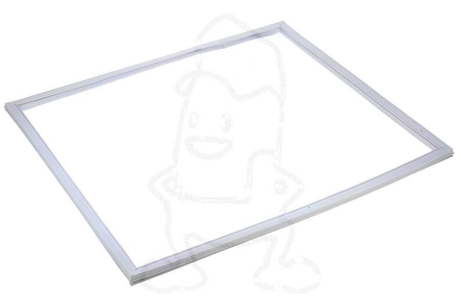 Image of Afdichtingsrubber (580 x 495 mm -vriesdeel-) koelkast / diepvries 7111006
