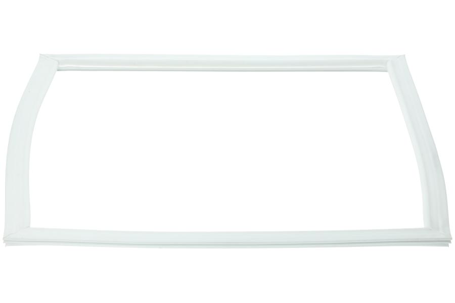 Image of Afdichtingsrubber (500 x 540mm -wit- druk) koelkast 481246668087