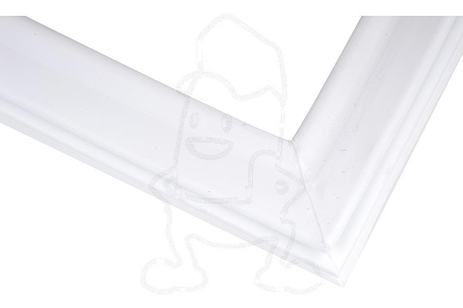 Image of Afdichtingsrubber (685 x 565 -wit Vriesgedeelte) koelkast / diepvries 481246818065