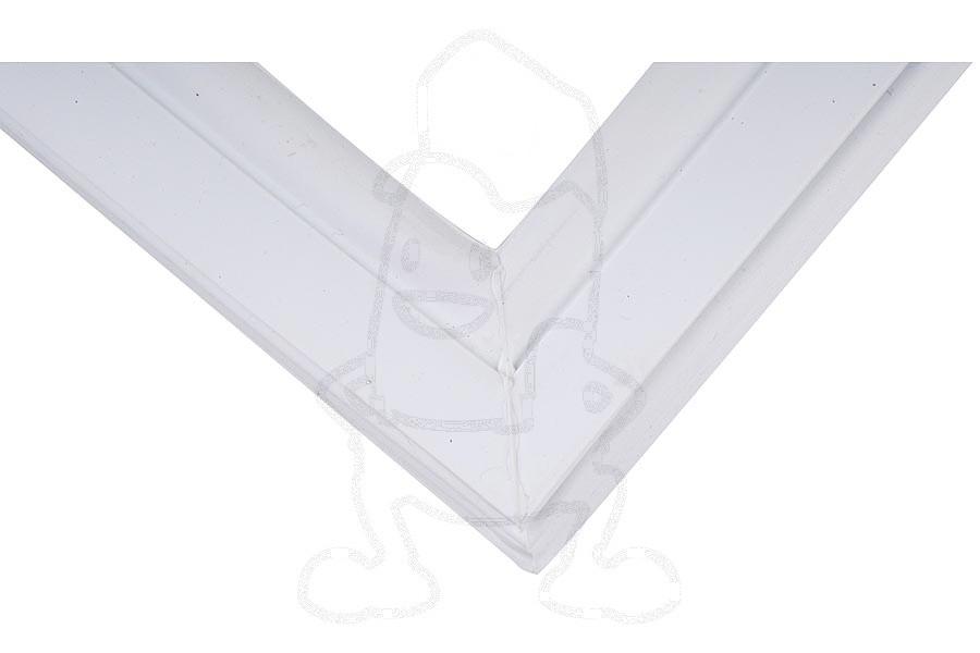 Image of Afdichtingsrubber (1240x570 -wit-) koelkast 481246818288