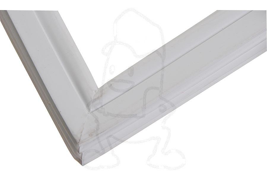 Image of Afdichtingsrubber (695x525mm -wit-) koelkast 481246688702