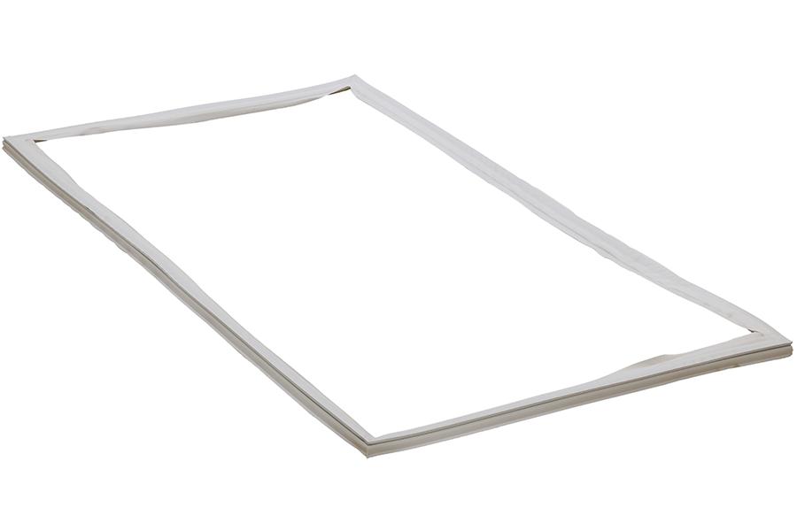 Image of Afdichtingsrubber (755x570mm -wit- vriesgedeelte) koelkast / diepvries 481246668817