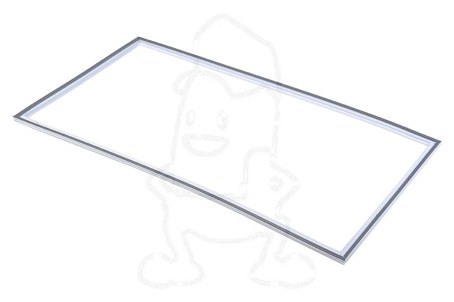 Image of Afdichtingsrubber (995x520mm -wit-) koelkast 481946818321