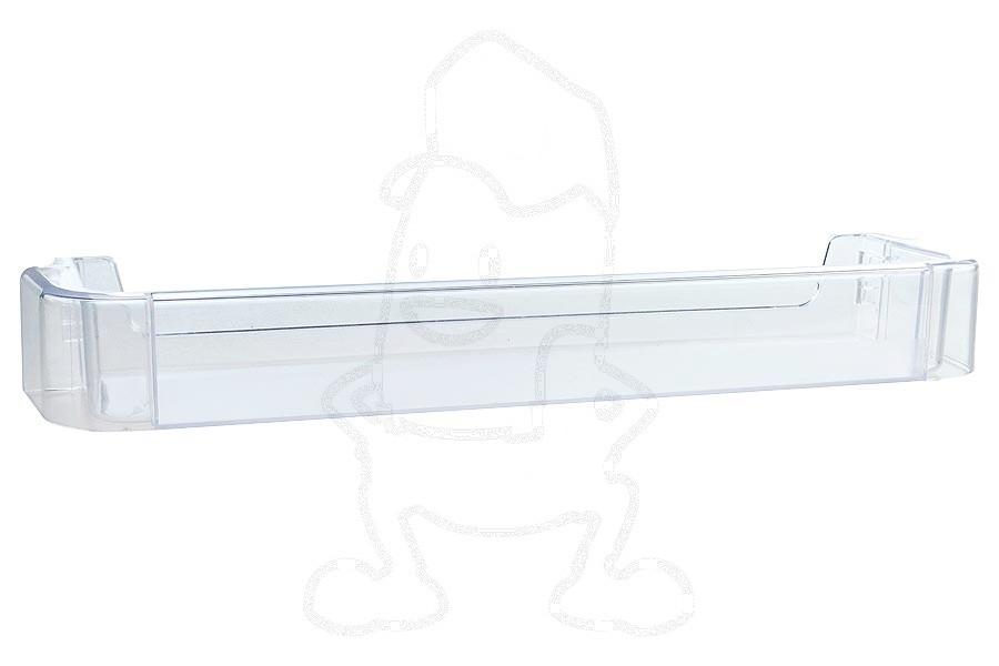 Image of Deurbak (Transparant 486x113x59mm) koelkast 480132102001