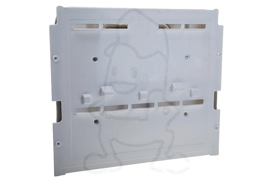 Image of Front Cover (Van verdamper, inclusief ventilator) koelkast 481010452269