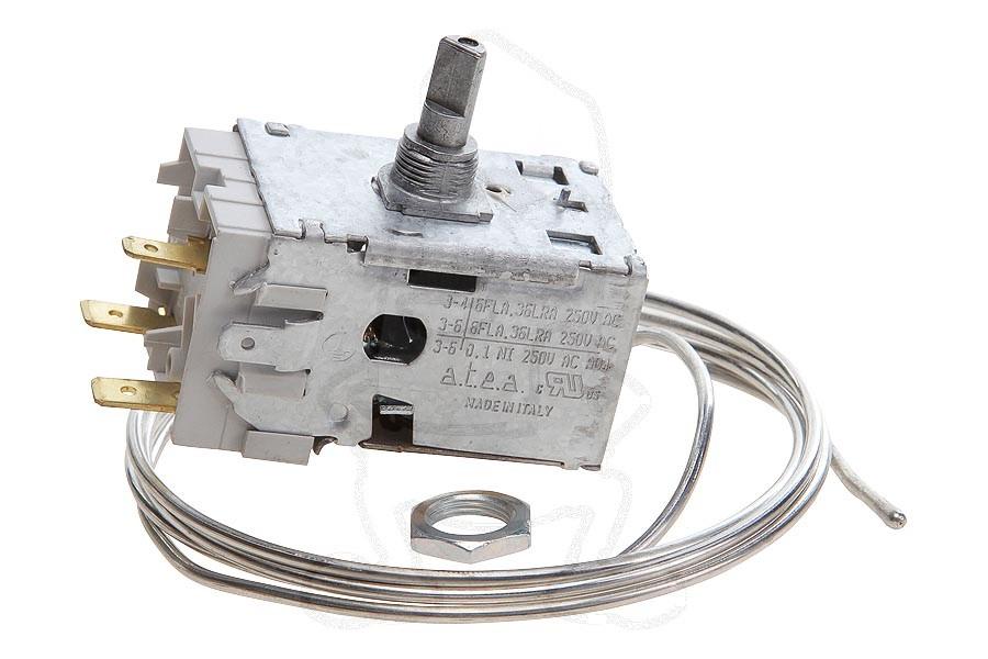 Thermostaat (K59 L1129) koelkast 481927128669