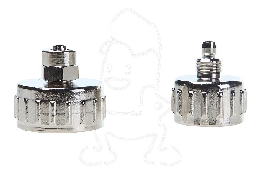 Image of Samsung Koppeling (Kraannippel met tuit) koelkast DA7300180A