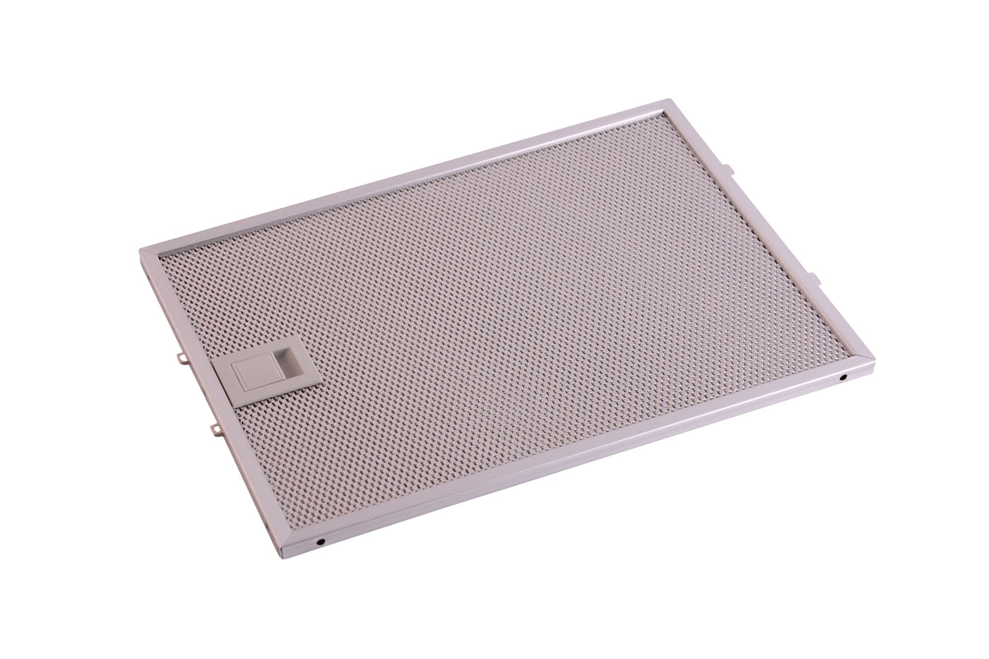 Novy aluminium filter 218 x 300 mm voor afzuigkap 508-900885