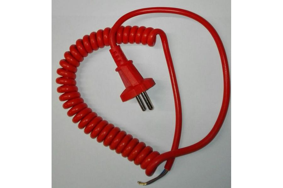 Flymo spiraalkabel voor heggenschaar 510792500