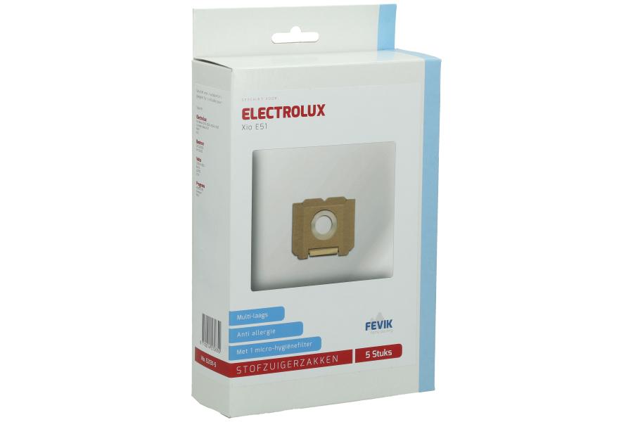 Type GR5 Stofzuigerzakken voor AEG-Electrolux
