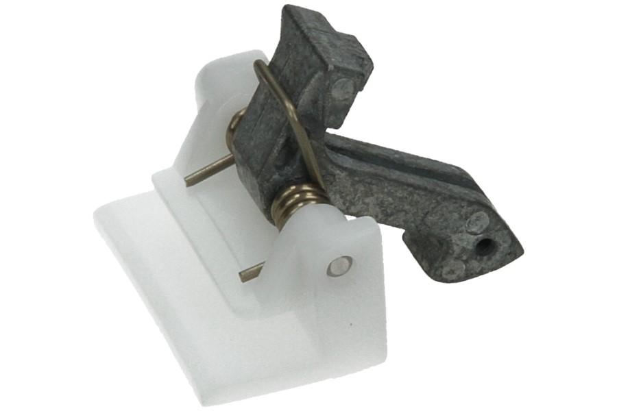 Image of Deurhaak met veer voor wasmachine 173251, 00173251