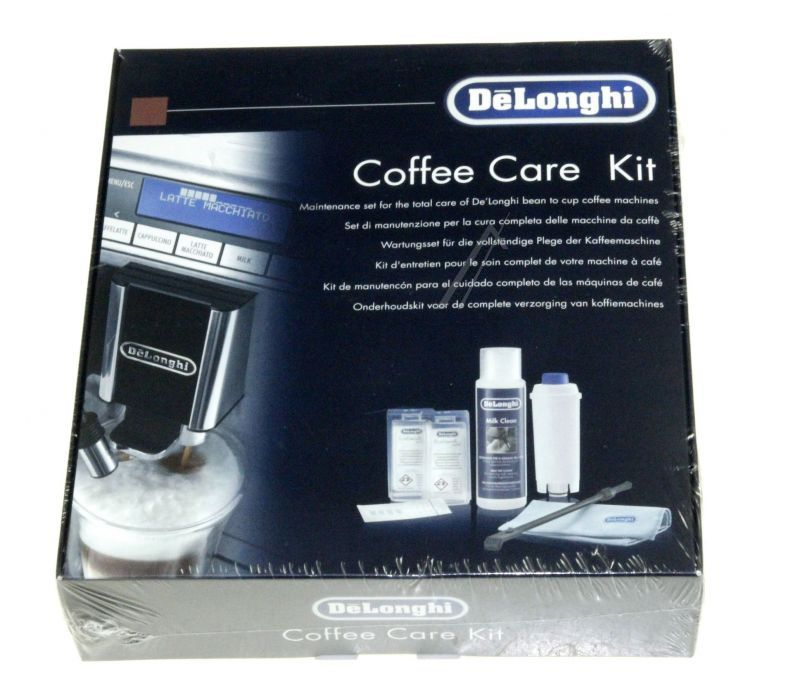 Image of Nespresso Delonghi Onderhoudsset 5513292831