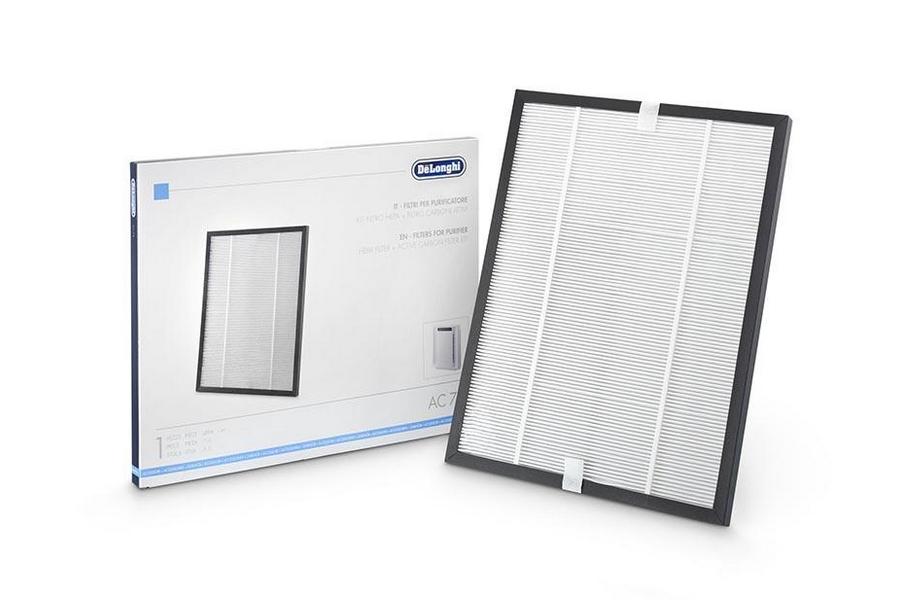 DeLonghi filter EPA E11 met actief koolstof 5513710001