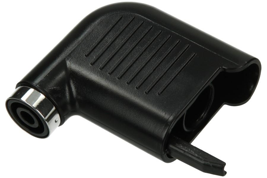 Image of Nespresso Delonghi stoompijp (connector) 5532150200