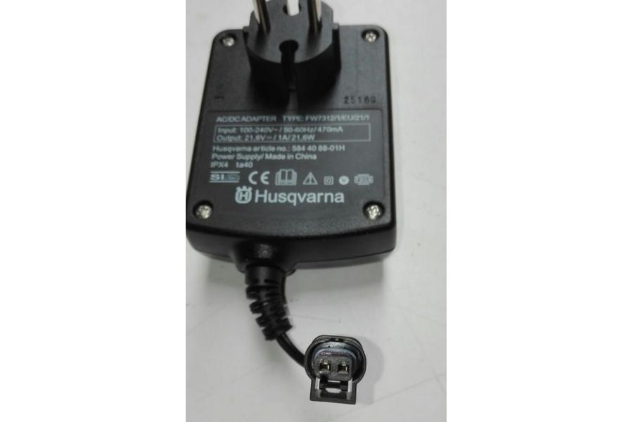 Gardena oplader voor robotmaaier 58-44.088.01