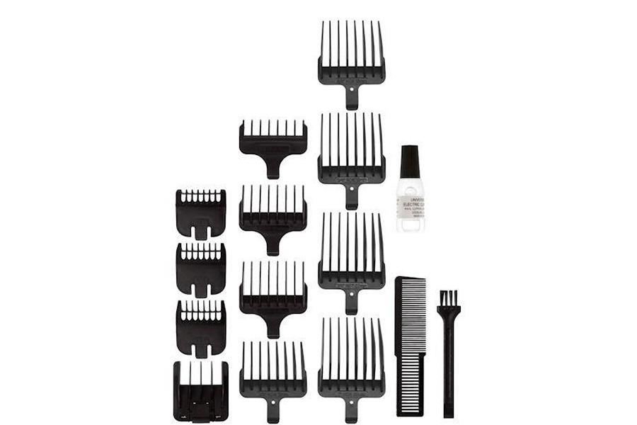 Wahl opzetkammen set voor trimmer 58022-900
