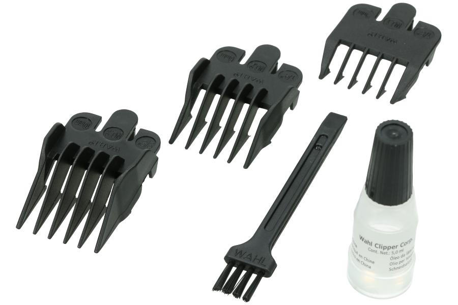 Wahl opzetkammen set voor trimmer 58029-016