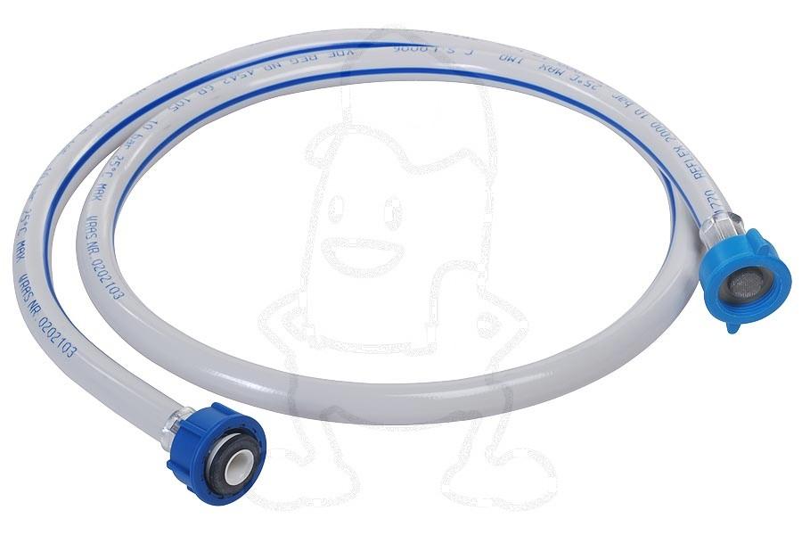 Image of Slang (Toevoer 1,5 mtr high-qual) wasmachine 50284337008
