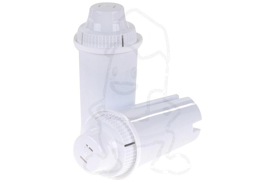 Image of Brita Waterfilter Filterpatronen Classic 2-pack 100272