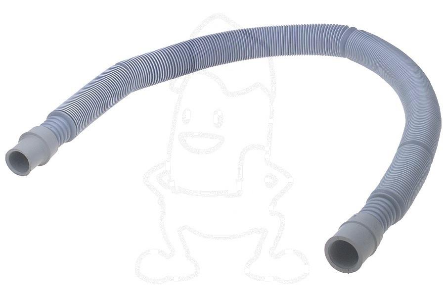 Image of Slang (afvoer rekbaar 60-200 cm) wasmachine 771565