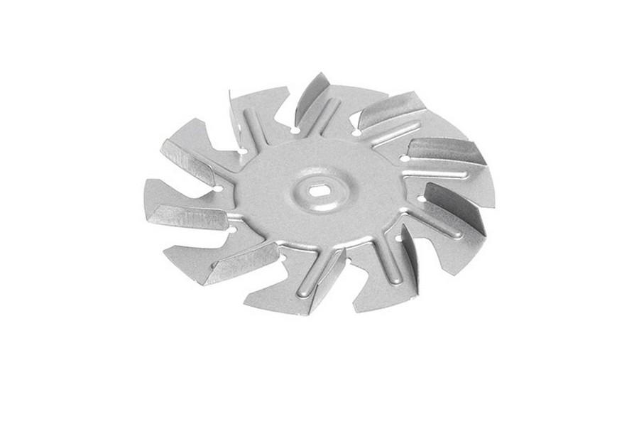Delonghi Multifry ventilator voor heteluchtfriteuse 6012510271